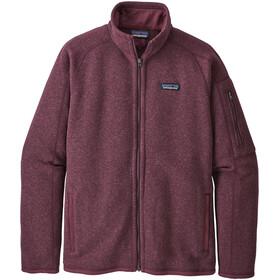 Patagonia Better Sweater Jacket Women light balsamic